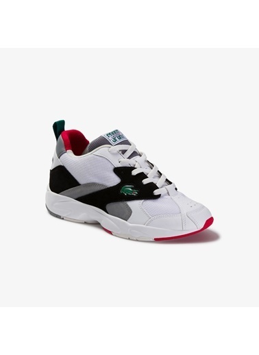 Lacoste Erkek Storm 96 1 Sneakers 739SMA0053.147 Beyaz